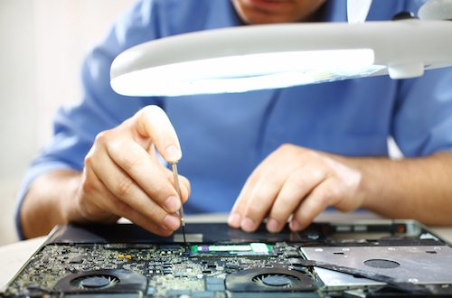 Computer repair services in Cranbrook and Fernie